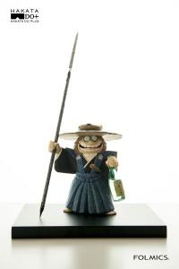 トチロー黒田武士
